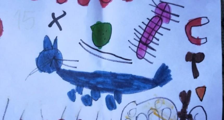 Prisión al docente acusado de abuso por los dibujos de sus alumnos
