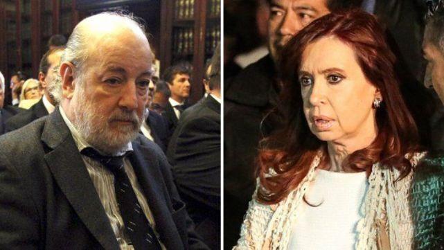 Bonadio elevó a juicio oral la causa por el memorádum con Irán