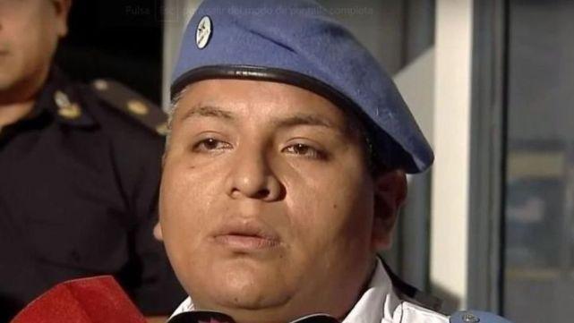 Confirman procesamiento de Chocobar por homicidio agravado