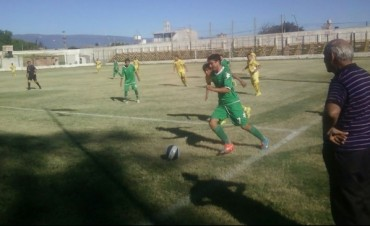 Liga Catamarqueña de Futbol