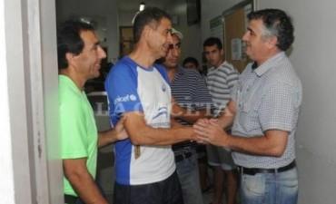 Juan Pablo Juárez recibió el alta luego de 18 días internado