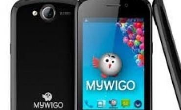 Dos argentinos impulsan desde España una marca de celulares inteligentes