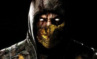 Lanzamiento de Mortal Kombat X