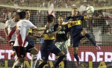Confirmaron los días de los Superclásicos de la Copa Libertadores