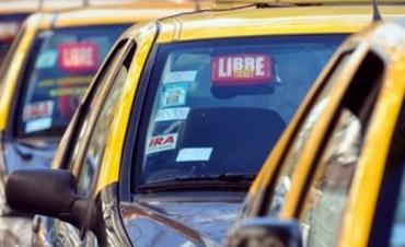 La joven violada en Chacarita analizará las fotos de 400 taxistas