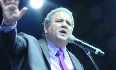 Marcelo González es Sec Gral de la Bancaria Confirmado