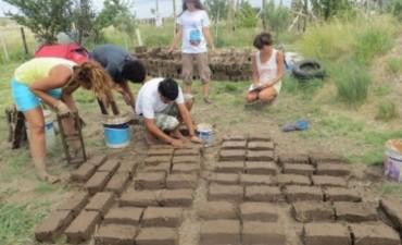 La construcción de casas ecológicas ya tiene marco legal en Olavarría
