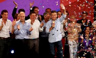 Ganó el PRO y el kirchnerismo perdió 9 puntos respecto de la última elección