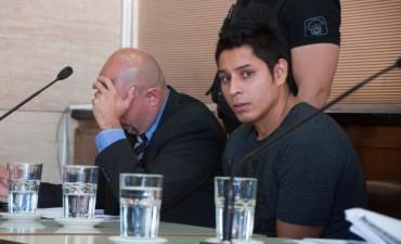 Alexis Roldán detenido por el crimen de Burchakchi, condenado por traficante