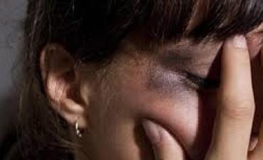 Violencia de género: La golpeo y quería llevarla a la fuerza