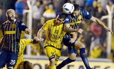 Central rescató un empate ante Olimpo de Bahía Blanca