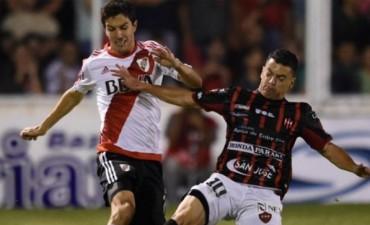 River perdió con Patronato y acumuló su sexto partido consecutivo sin victorias