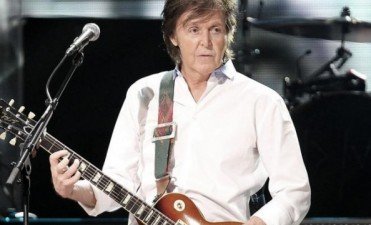Paul McCartney confirmó su tercera visita a la Argentina