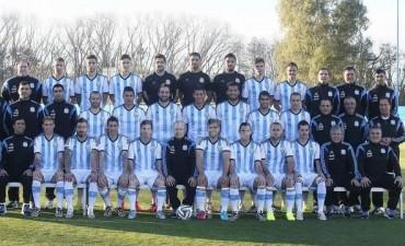 Argentina volvió a ser número uno del mundo en el ranking de la FIFA