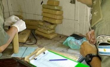 Catamarqueños en Megabanda narco desbaratada en Tucumán