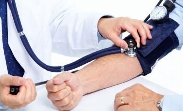Apenas 26,5% de los hipertensos tiene su presión arterial bien controlada
