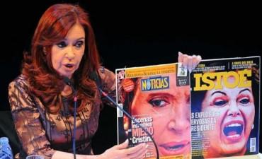 Cristina definió ante la militancia las bases de su propuesta de Frente Ciudadano