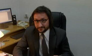 Roberto Mazzucco se siente perseguido por la Corte de Justicia