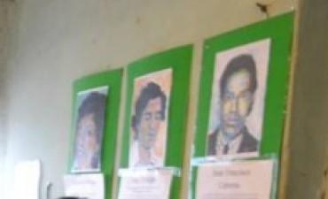 """Solidaridad de  """"CASA DE LA MEMORIA"""" con Ex Presos Politicos"""