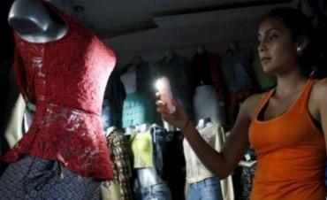 Venezuela: empleados públicos sólo trabajarán dos días a la semana