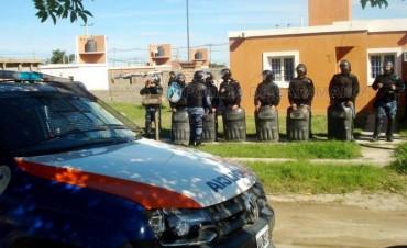 """Desbaratan """"cocina"""" de drogas en el sur de la Ciudad"""
