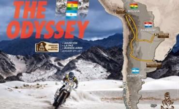 Develaron más detalles del Dakar 2017: recalará en siete ciudades argentinas, entre ellas Resistencia y Río Cuarto