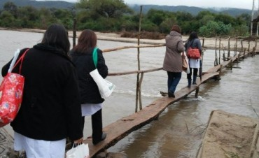 Continua la suspensión de clases en Paclín, El Alto, Santa Rosa y en el cañón Este de Ambato