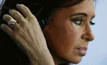 Los Sauces: se firmó el procesamiento de Cristina Kirchner