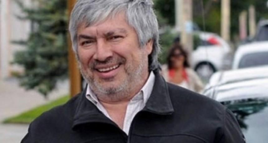 Rechazaron el pedido de excarcelación a Lázaro Báez