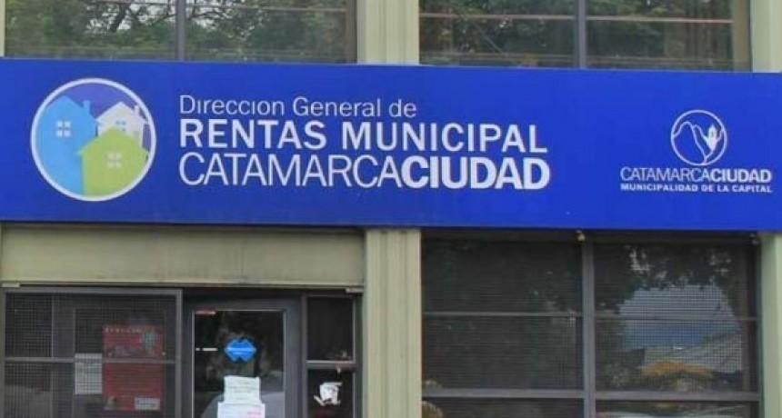 Prórroga para el pago anual de tasas municipales