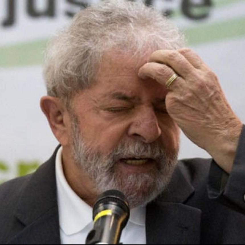 Hoy se define si Lula va preso o puede ser candidato a presidente