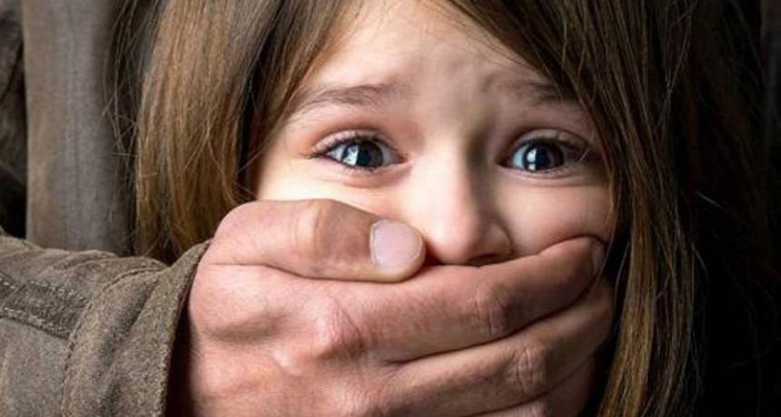 Le contaron a su Maestra que eran abusadas por un familiar