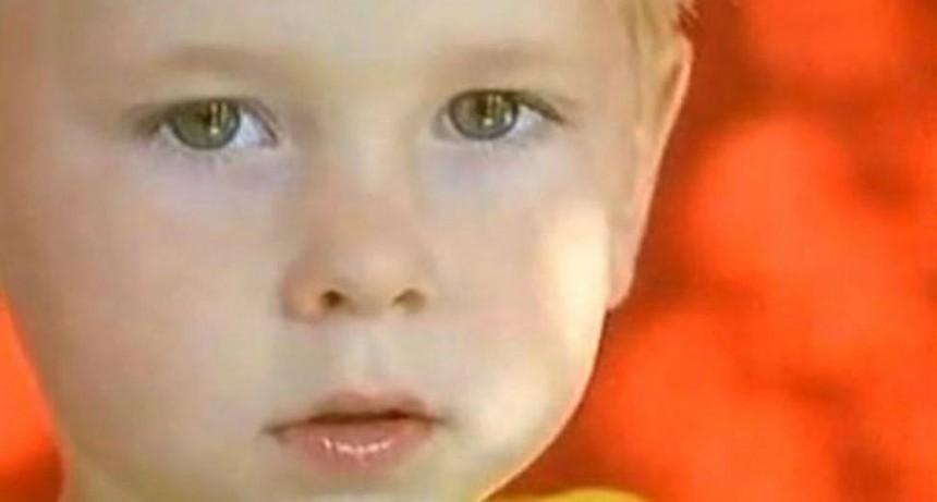 ¿Qué fue de Jordy, el famoso bebé de los 90?