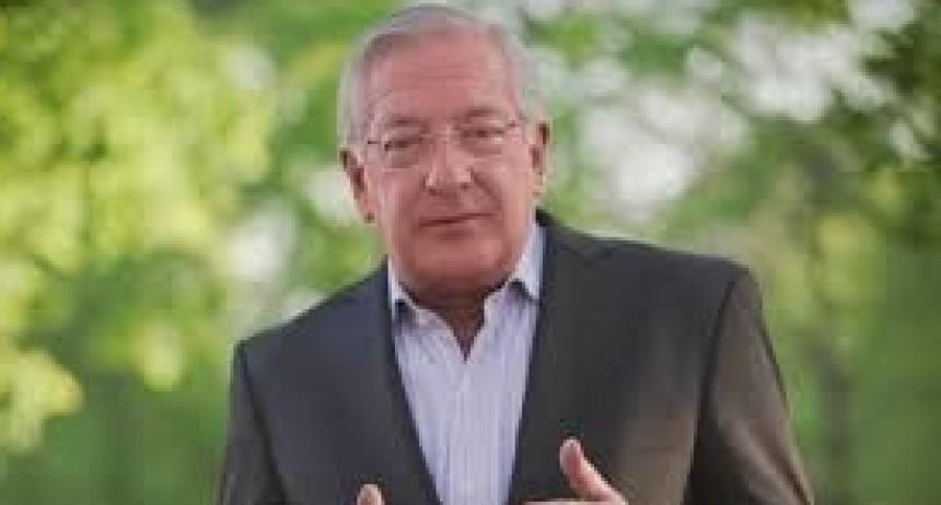 Jujuy: se entregó Eduardo Fellner y quedó detenido.
