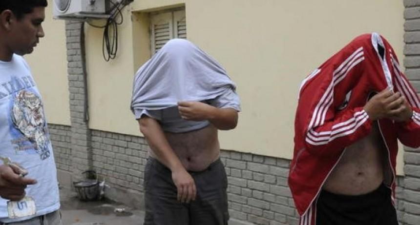 Atraían con matecocido a cinco niños para abusarlos