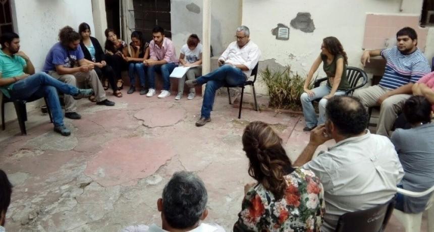 Despidos Masivos, vaciamiento del Estado en el Sector Agropecuarios