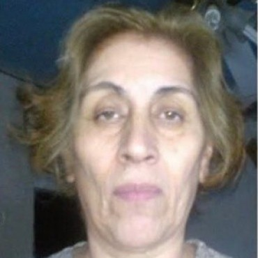 Margarita Ramona Juárez Continua Desaparecida