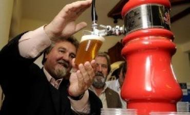 Científicos argentinos buscan elaborar una cerveza para celíacos