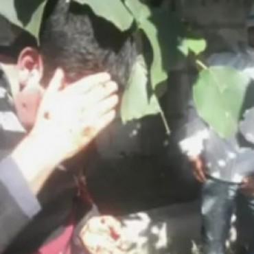Santiago del Estero : Fue linchado por mostrar sus partes intimas a dos nenas