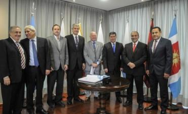 El Parlamento del NOA se reunirá el 28 y 29 de Mayo en Catamarca