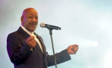 Murió Errol Brown, el cantante del hito disco