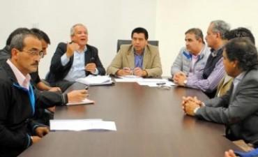 Internas Peronistas el 24 de mayo