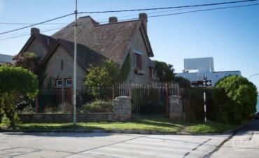 La casa marplatense de Mariano Mores Patrimonio Histórico