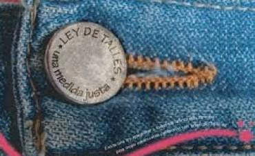 En Argentina, el 65% de las personas no consigue ropa de su talle
