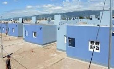370 Nuevas viviendas  Para el interior Provincial