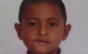 México: niños