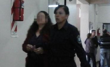 Niñera acusada de abusar del chico de 4 años al que cuidaba
