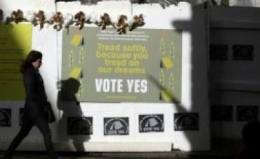 Matrimonio homosexual: El referéndum que puede cambiar Irlanda