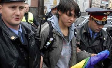 Moscú negó autorización para celebrar marcha del orgullo gay