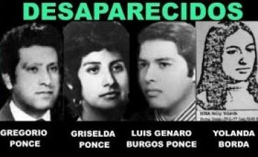 El 4 de Septiembre inicia el tercer juicio de lesa humanidad en Catamarca